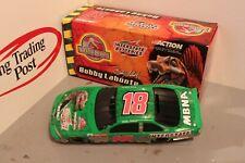 2001 Bobby Labonte Interstate Jurassic Park III 1/24 Action BWB NASCAR Diecast