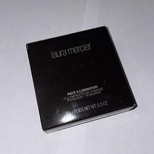 Laura Mercier Face Illuminator Powder Indiscretion Full Size 0.3 oz *NEW IN BOX*
