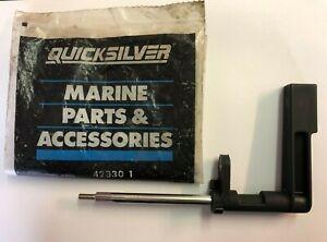 Mercury Mariner 18hp 20hp 25hp XD Gear Shift Handle Outboard Boat Fishing