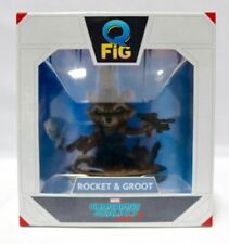 Groot Action Figure Collections Game Action Figures