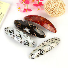 4 pcs lot  fashion hair accessory Barrette hairclip pin  Claw hairpin