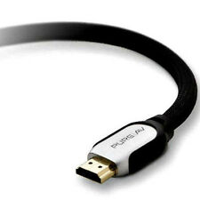 Belkin PureAV HDMI A/V Cable for Audio/Video Device - 8FT New Xmas Wow Hot 8 ft