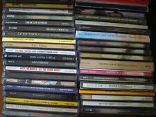 Cds Rock,New Age, Blues, R&B,Funk, Jazz Music You Choose From The List