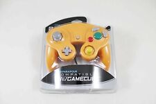 New Spice Orange Controller For Nintendo Gamecube / Wii