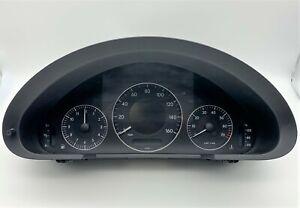 OEM 03-06 Mercedes-Benz E350 E320 E500 Speedometer Instrument Cluster Gauges