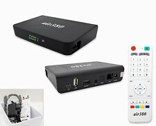 Air 380 IPTV Box Multimédia Youtube App Compatible WIFI LAN 3G Arabisch Türkisch