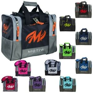 Bowling 1 Ball Bag Motiv Shock Tote With Site Place For and Shoes