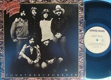 Marshall Tucker Band ORIG OZ LP Together forever NM '78 Capricorn Boogie rock