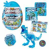 ZURU SMASHERS 7456A T Rex Smashers Dino Ice Age Surprise Mini Egg