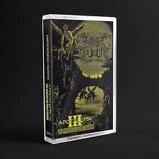 Impending Doom - Apocalypse III - The Manifested Purgatorium (cassette tape, MC)