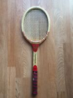 Preowned Imperial Professional Model Racket Laminated Decor Hanging Japan Decor