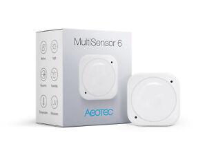 AEOTEC Z-Wave Plus Multisensor 6, ZW100
