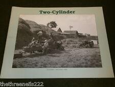 Two-cylinder - Nov 1994-Vol 7 # 6-Gp Tractor Parte 2