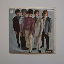 """Rolling Stones - Five By Five - 7"""" EP Yugoslavia"""