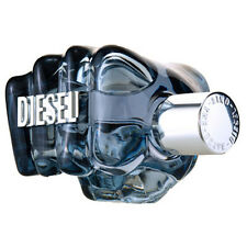 Diesel Only the Brave 75ml EDT Spray for Men Brand New