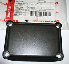carter cache culbuteur d'échappement Ducati 748 916 B 888 neuf