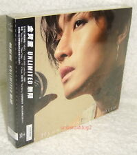 SS501 Kim Hyun Joong unlimited 2012 Taiwan CD+DVD Ltd Ver. A (Hyung)