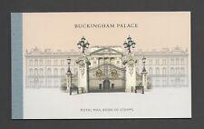 GB 2014 BUCKINGHAM PALACE PRESTIGE STAMP BOOKLET