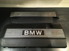 BMW E39 525I 2002 ENGINE COVERS 7526445/13531707404