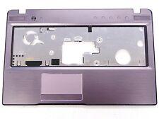 Lenovo IdeaPad Z570 Z575 Repose-poignée Couvercle Pavé Tactile Microphone