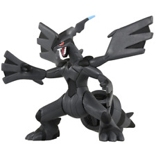 Zekrom Takara Tomy Pokemon MC Moncolle collection ML09 figure ORIGINAL action