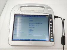 PANASONIC Toughbook CF-H2 Laptop Core i5 3437U 1.90GHz 4GB 128GB SSD No OS Used