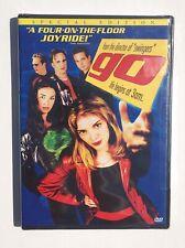 Go (DVD, 1999) Katie Holmes