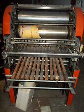 New listing Ab Dick Printing Press Model 385