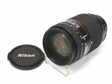Nikon Nikkor AF 35-135 mm f/3.5-4.5 Lens