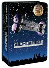 MYSTERY SCIENCE THEATER 3000 (25th Anniversary Edition) 5 DVD SET