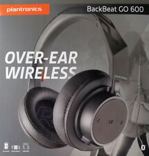 Plantronics Back Beat Go 600 Grey - Cuffie Cuffie Hi-Fi Bluetooth con  Microfono 160877186cfa