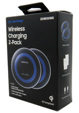 Samsung QI Fast Charge Wireless Charging Pad 2-Pack Special Edition Galaxy S9 S8