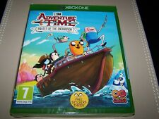 Adventure Time Pirates of the Enchiridion Xbox One **New & Sealed**