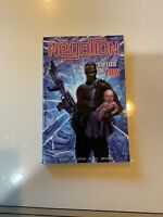 Negation, Baptism of Fire 2003, Crossgen Comics Vol. 2