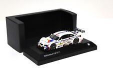 1:43 Minichamps BMW m3 DTM 2012 Tomczyk #1 Dealers New chez Premium-modelcars