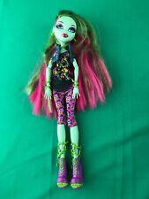 Venus McFlytrap Monster High Between Classes Doll 2012 Mattel Loose