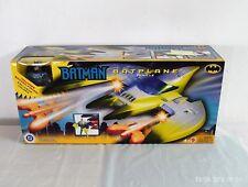 2003 MATTEL BATMAN BATPLANE -- BNISB