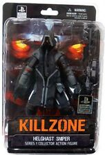 Killzone Helghast Sniper Action Figure