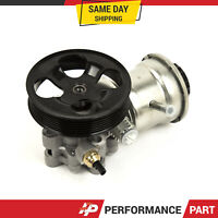 Power Steering Pump for 05-16 Toyota Tacoma 2.7L DOHC 21-5484