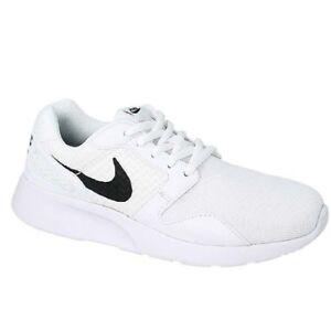 Womens Nike Kaishi Running Shoe Size 4.5 - 7 Black White RRP £110/-