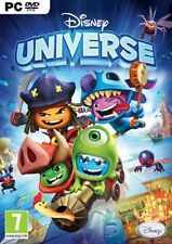 Disney Universe PC DVD-Rom