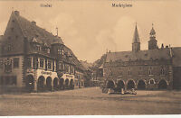 BG24729 goslar marktplatz   germany