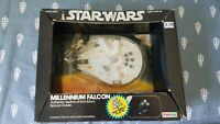Star Wars Millennium Falcon Vinyage 1979 Diecast Palitoy Kenner Boxed