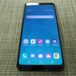 LG STYLO 4, 32GB (UNKNOWN CARRIER) CLEAN ESN, WORKS, PLEASE READ!! 41070