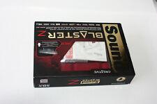 Creative Sound Blaster Z PCIe Soundkarte  (FJD5N)