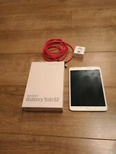 "Samsung Galaxy Tab S2 8.0"" (Wi-Fi, 32GB, 1.8GHz) tablet-Blanco T713"