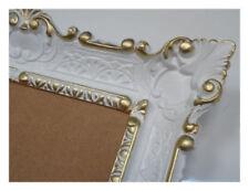 Mittel Deko-Bilderrahmen aus Gold fürs Wohnzimmer