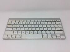 Apple Magic Keyboard Wireless A1314 Original Genuine 2009 Model