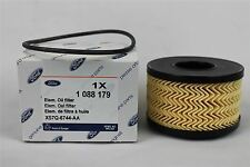 Genuine FORD - TRANSIT Van 2.4 DI Oil Filter 1088179 - 01.00 - 05.06