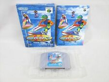 WAVE RACE 64 Item Ref/bcc Nintendo 64 Import Japan Boxed Game n6